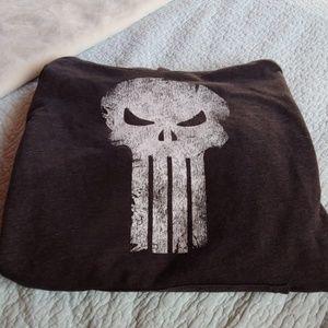 Marvel punisher hoodie
